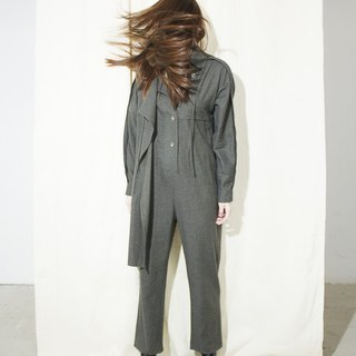 layer jumsuit AXOXYXOXS
