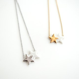 LIMITED Special star Necklace