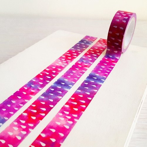 【TooL】 art paper tape Craft002 / GTIN: 4713077972571