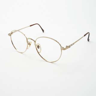 Monroe Optical Shop / 90s Antique Glasses │ no.A25 vintage