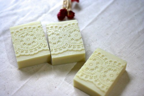 ||soapwowrker||LACE SOAP