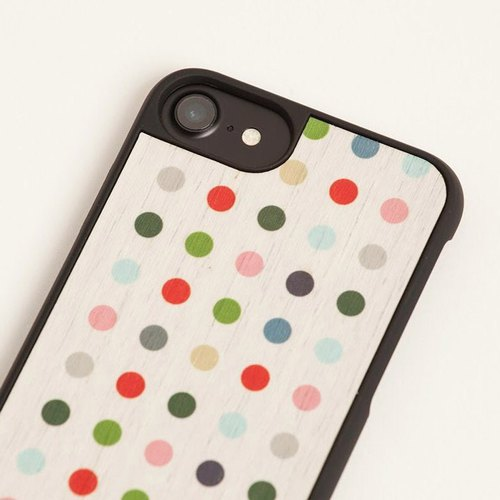 [Pre-order] Log phone case // Dot-iPhone Samsung