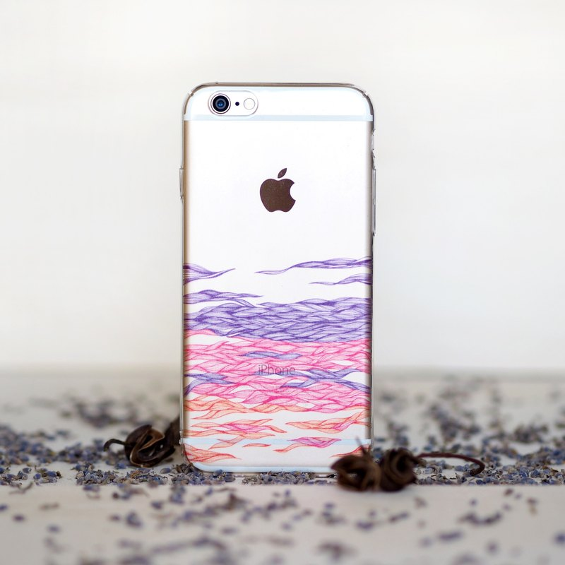 iPhone Case - Sunset