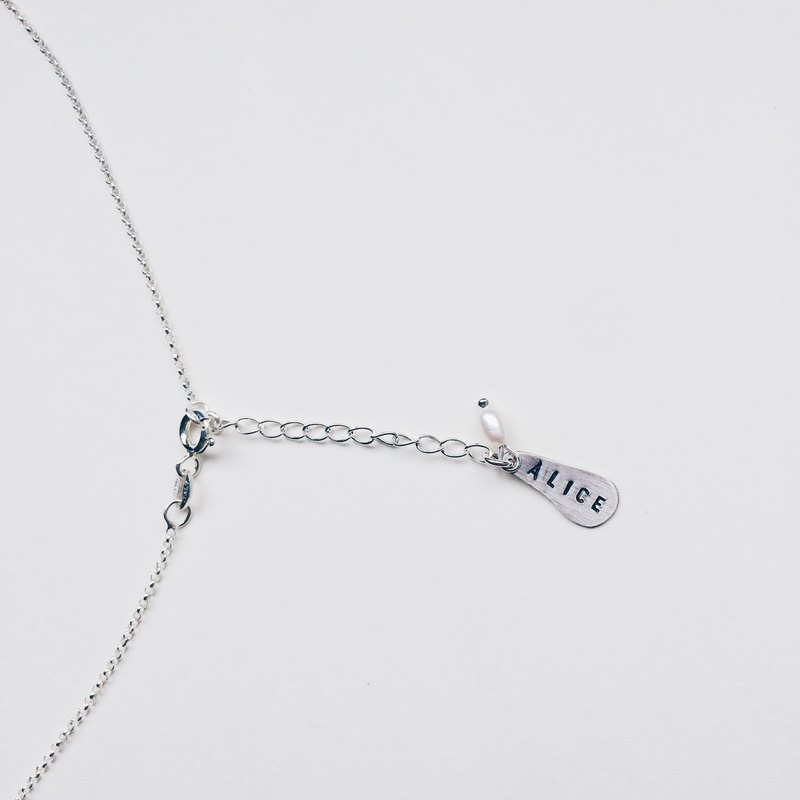 Plus purchase of goods - Customized logo +925 silver Extend the chain (gifts recommended)