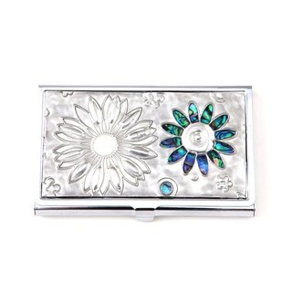 Card case(flower)