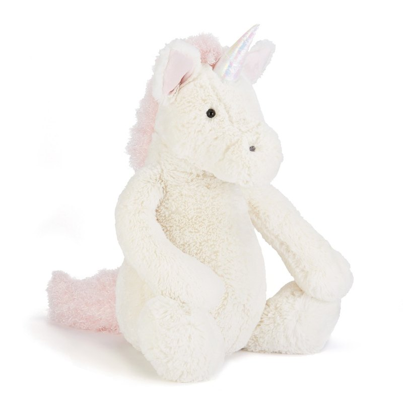 Jellycat Bashful Unicorn 獨角獸 51cm