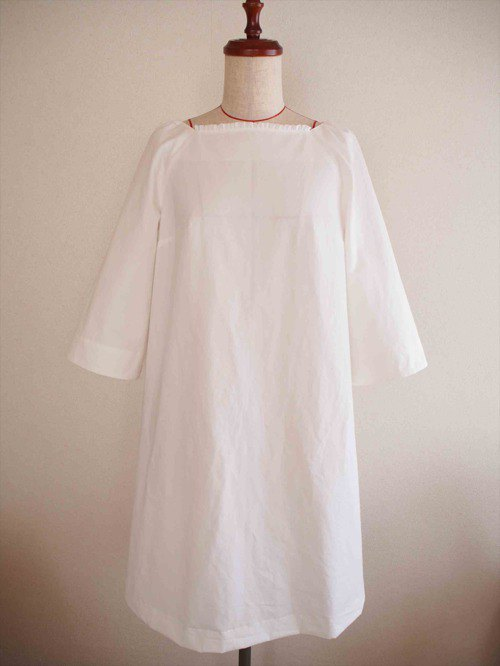 Veronica -white dress-