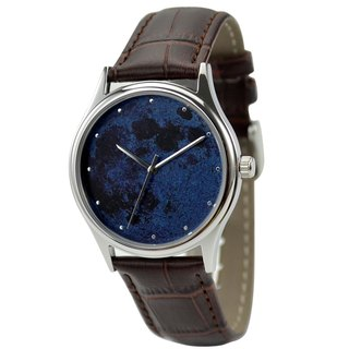 Moon Watch (Spruce Blue) - Neutral - Global Free transport