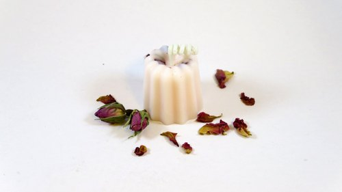 Small wedding items, Garden fragrance, Soluble Soy Candles, 30 drinks, more