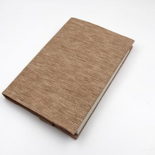 【Paper Cloth】Book Cover, Book (Light Brown)