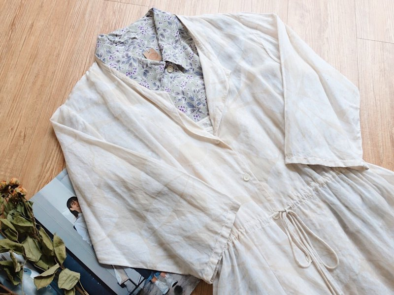 Wear it for you / vintage item match / 73 tk
