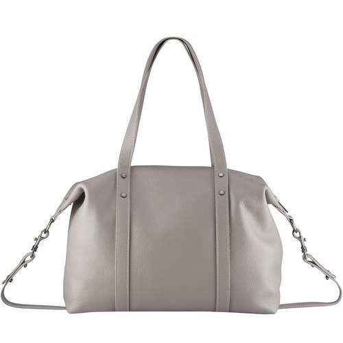 LOVE AND LIES Backpack _Light Grey / Light Grey