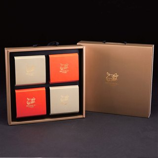 NEW ~ [Kuroda Lido] bright fog fashion flagship gift box