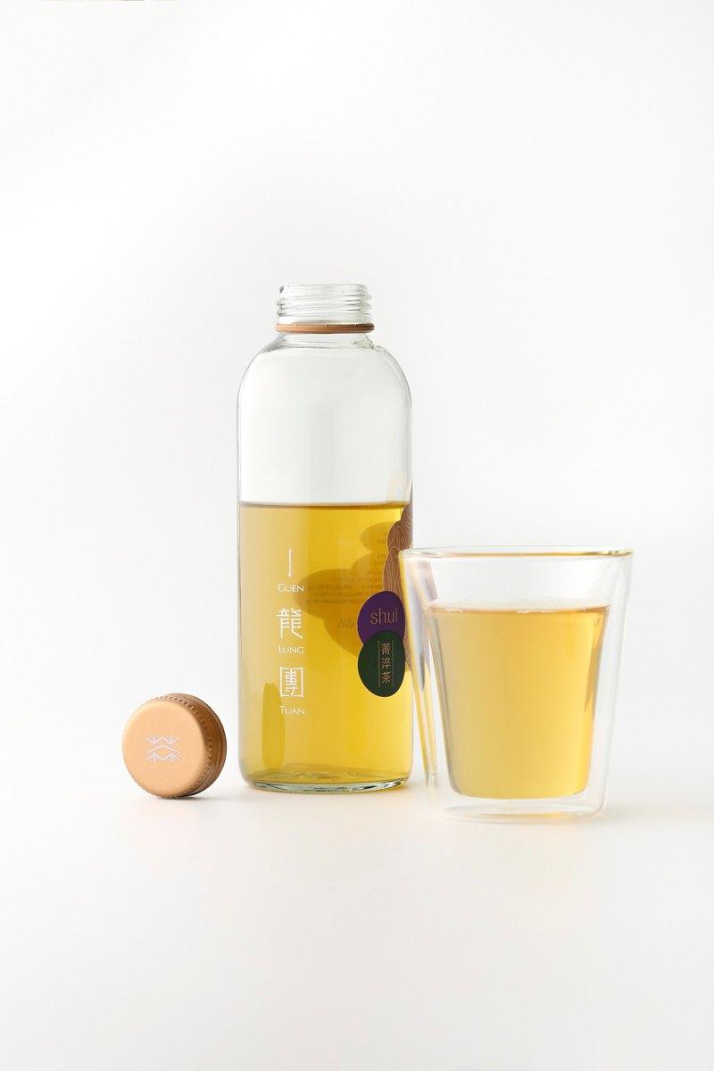 水 - 菁淬茶 | 四季尋露 500ml