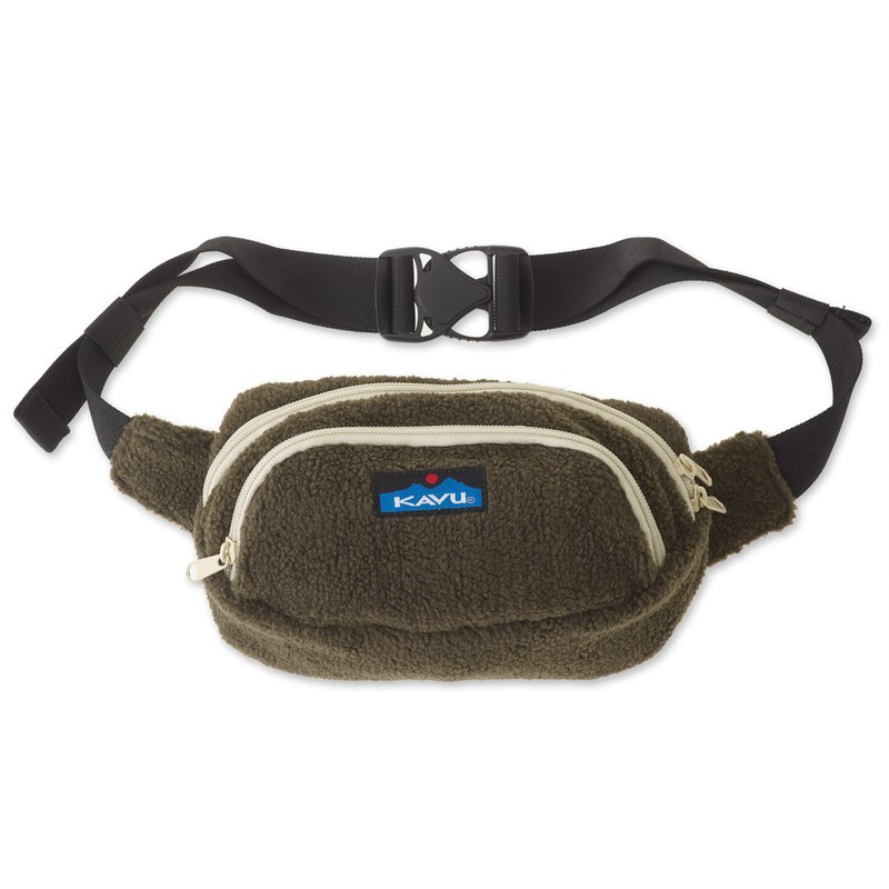 KAVU Fleece Spectator