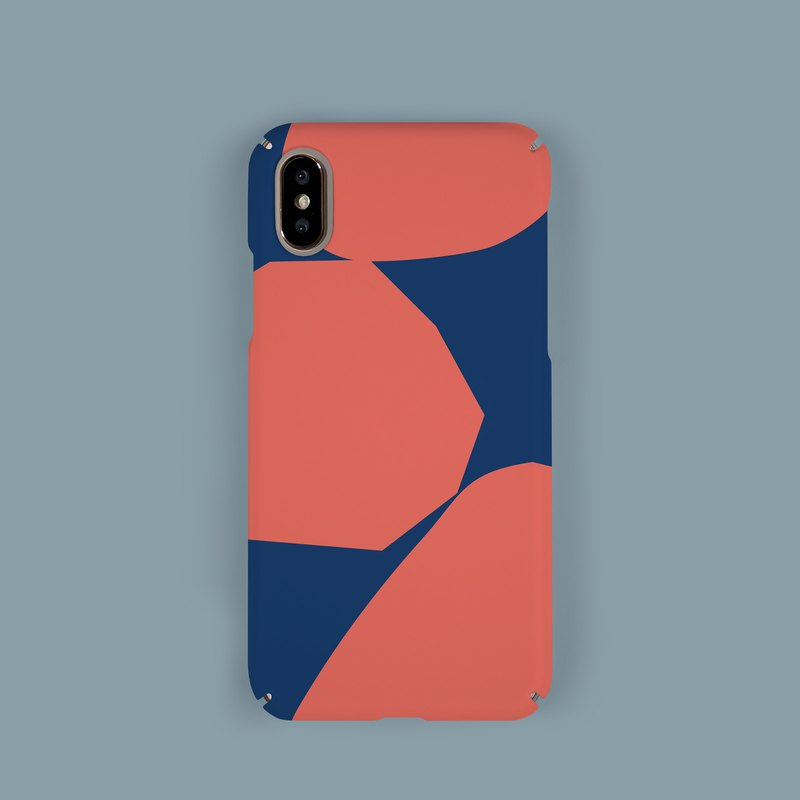Living Coral - Phone Case
