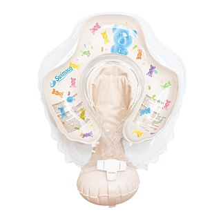 G2 Swimava Maccaron Early Child Swim Ring (Small Number Underarm Circle)