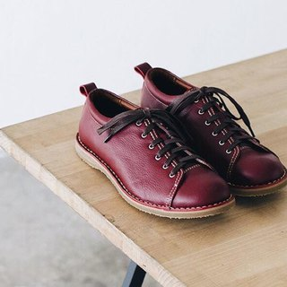 Mupers Scamper original wine red