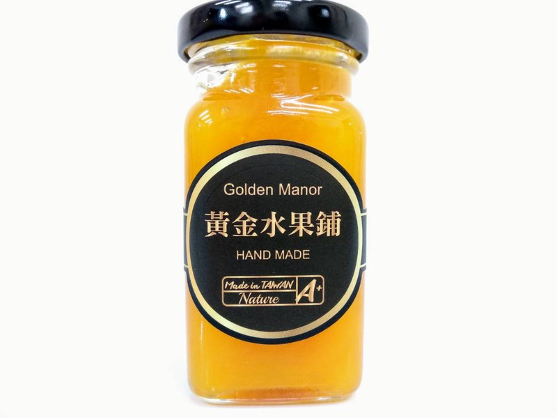 Love Mango (square bottle)