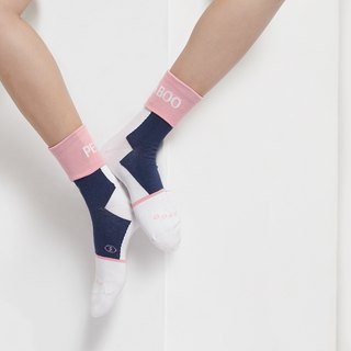 PEEK-A-BOO : Peek a boo Off White | Socks | Mens Socks | Womens Socks | Colorful Socks | Fun Socks | Unique Socks | Patterned Socks
