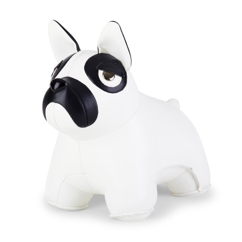 Zuny – French Bulldog - Doorstop / Bookend