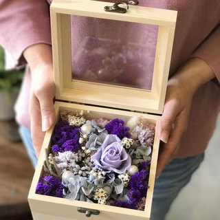 璎珞 Manor*wedding small things*not withered flowers. eternal flower / Gypsophila bouquet / G11 / Valentine's Day bouquet / eternal flower small bouquet / gift bouquet / dry flower / Valentine's Day gift / mother's day flower ceremony