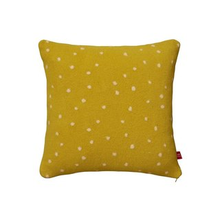 Lamb wool little pillow