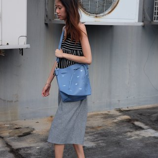 Whale Large Bucket Bag