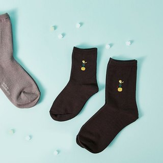 Clear specials - Little Prince Children's Socks - Brown B612, 7321-85031