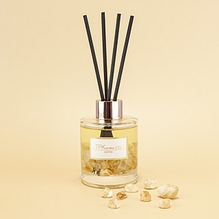 """Dance In The Forest"" Crystal Reed diffuser"