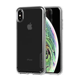 Tech 21 Anti-collision Hard Clear Protective Case - iPhone Xs Max (5056234705940)