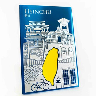 Hsinchu, Taiwan │ │ green card case