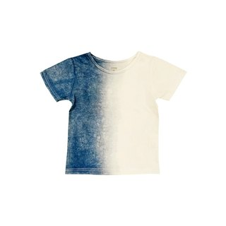 IAN Children 's Natural Dyeing Blue