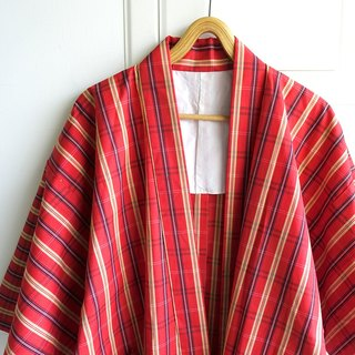 │Slowly │ Japanese antique - light suit jacket N6 │ ancient. Vintage. Retro.