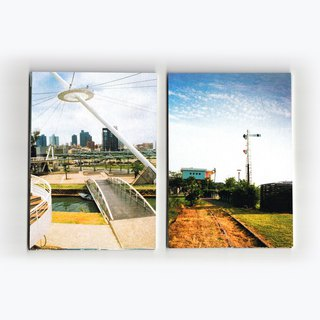 Photographic Postcard(27pcs): Take a Little Trip, Kaohsiung (A+B), Taiwan