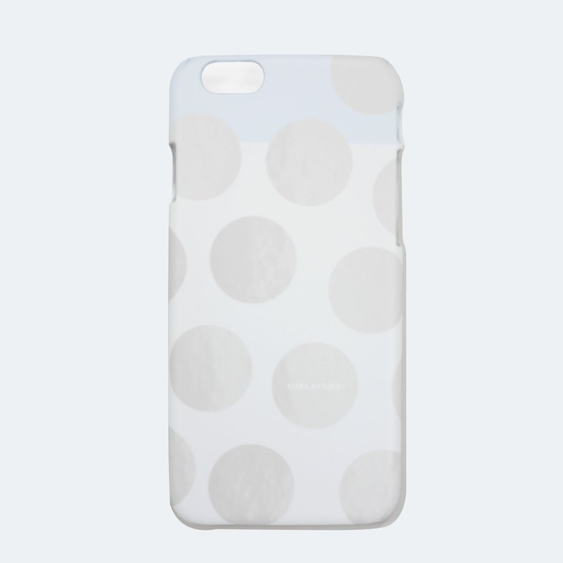 GRAPHIC PRINT - MORNING SKY Phone Case