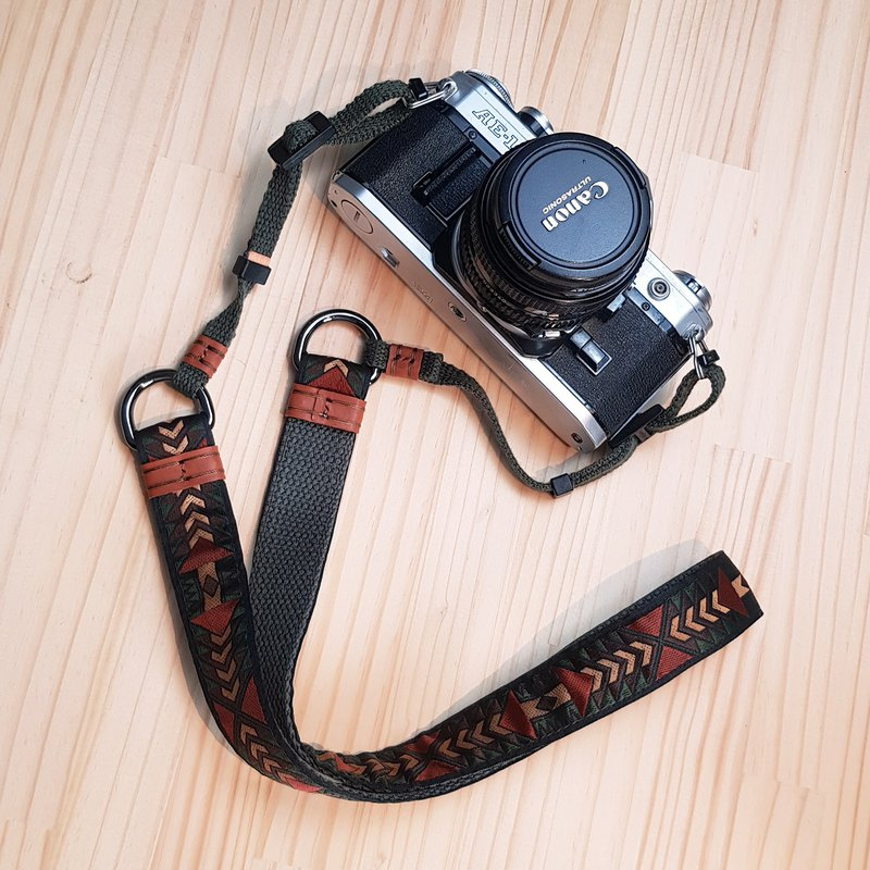 Camera strap bag strap camera strap webbing birthday gift