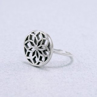 Custom-made grilles and official rings 925 sterling silver rings-ART64