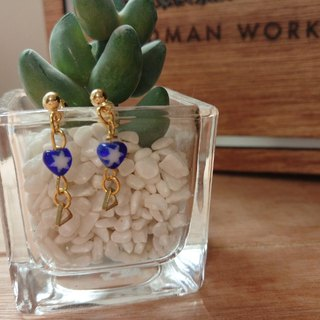 LUCKY Little Lucky Earrings