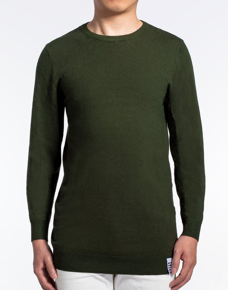 Sweater (Dark Green)