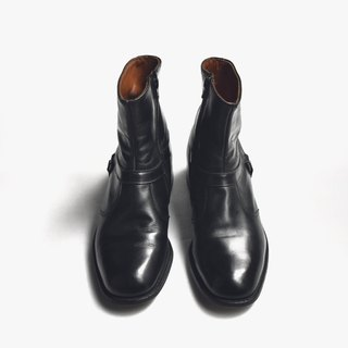 You are a little handsome ankle boots | ET Wright Chelsea Boots US 9.5C EUR 4142