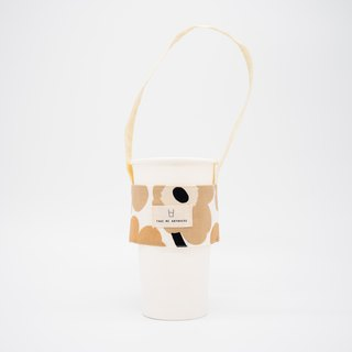 Wheat Take Me Anywhere Finnish Eco Beverage Bag - Single Entry