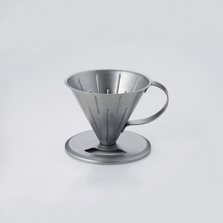 Japan Gaosang Elfin Stainless Steel Coffee Filter Cup-S