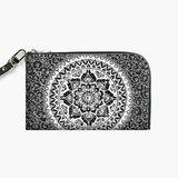 Snupped Isotope - 防水手機袋 - Yin Yang Mandala Pattern