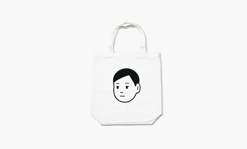NORITAKE - INSIGHT BOY Tote Bag