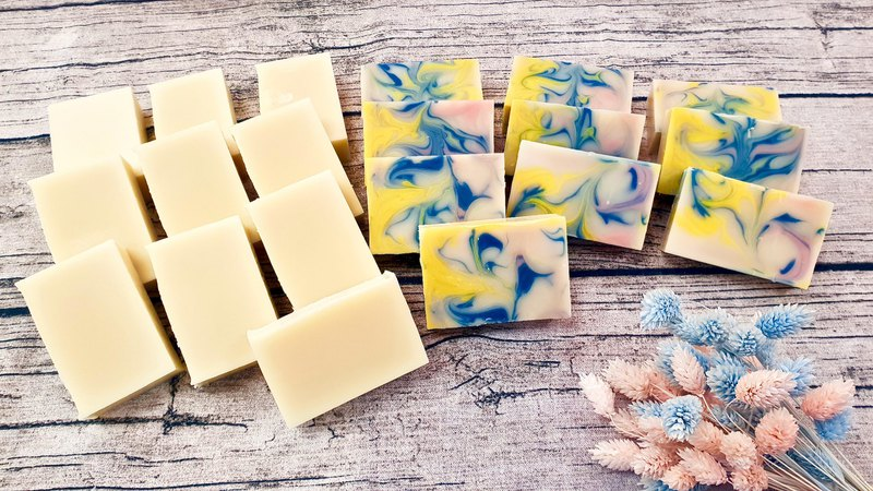 【เวิร์คช็อป】[Green Handmade DIY] Classic Marseille Soap Course