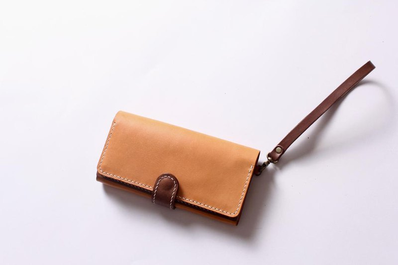 Tea skin guest products plus leather wrist strap