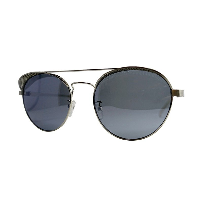【ZALES】 Sunglasses combination of 3-silver white Cobwed-3 sunglasses