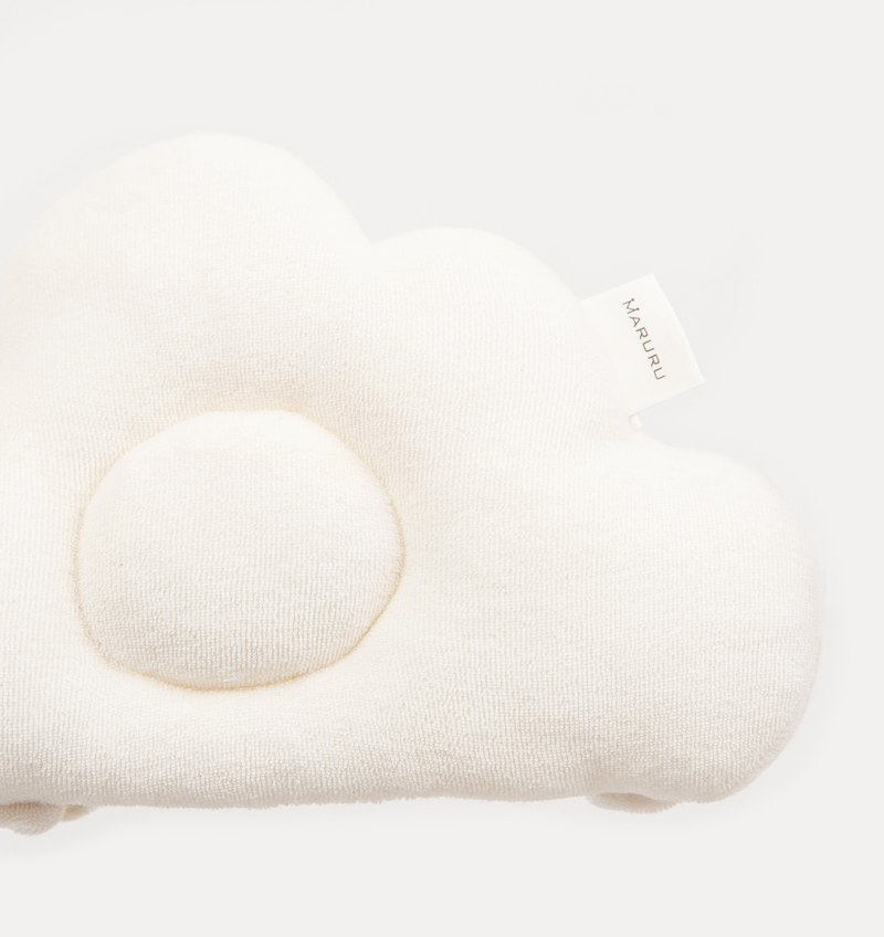 Japanese organic cotton baby breastfeeding auxiliary pillow cloud