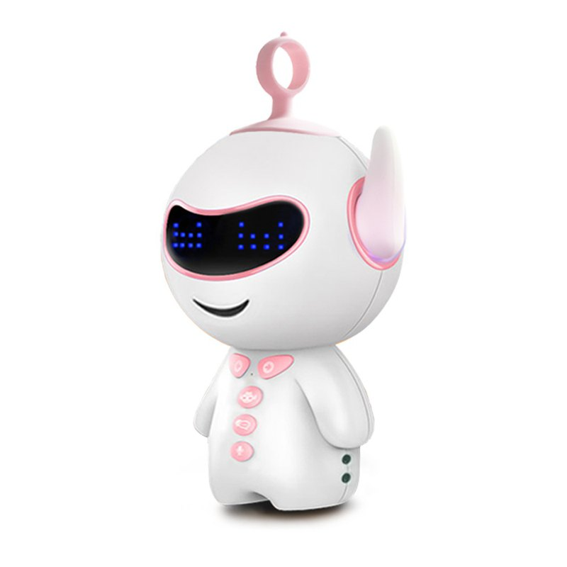 GREENON Children's Smart Robot Voice Story Machine WiFi Remote Control